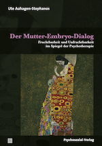 "Cover von ""Der Mutter-Embryo-Dialog"""