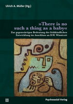 "Cover von ""»There is no such thing as a baby«"""